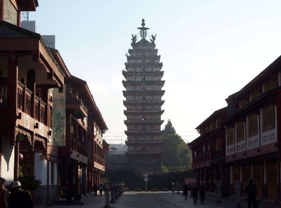 Dongxi Temple
