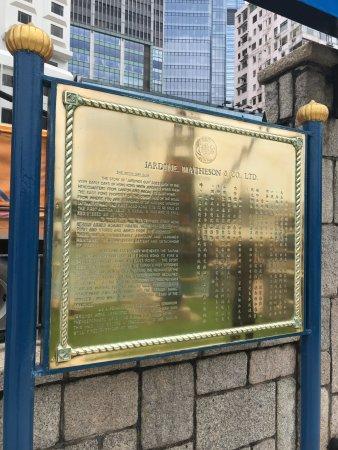 怡和午炮: 记忆香港百年沧桑......