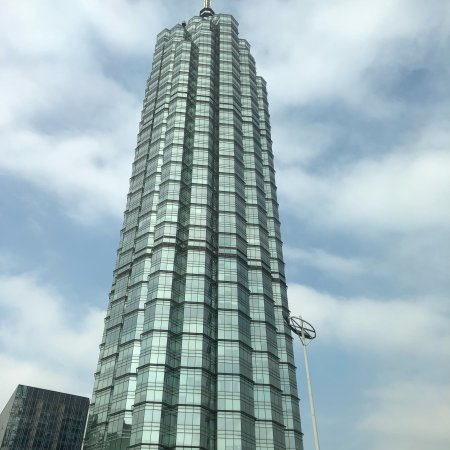 Changzhou Marriott Hotel: 角套主衛及浴室