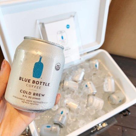 Fotografia de Blue Bottle Coffee, Aoyama Cafe