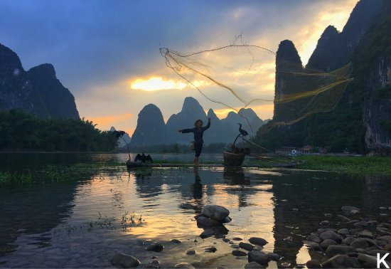 Yangshuo Kevin's - Private Tours