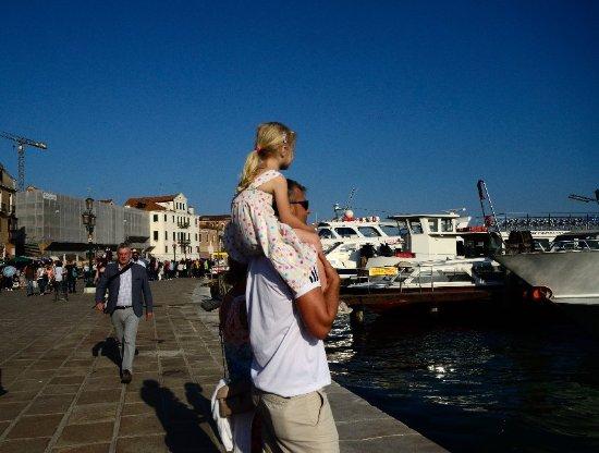 Provincia de Venecia, Italia: 威尼斯省