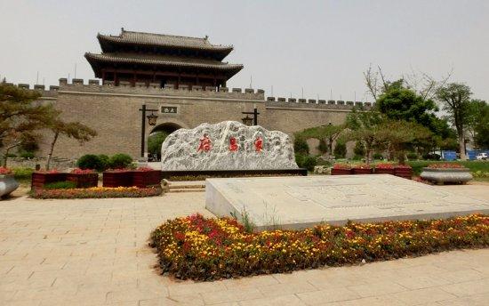 聊城江北水城