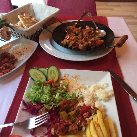 Stone House Bistro Cafe Restaurant Photo