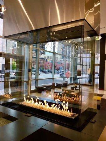 Homewood Suites by Hilton Denver Downtown-Convention Center Photo