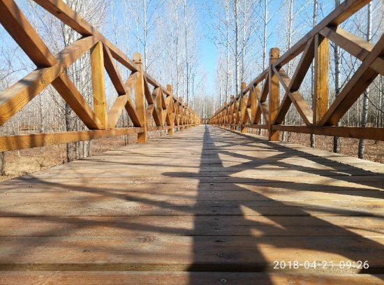 Gannan County, China: 音河水库