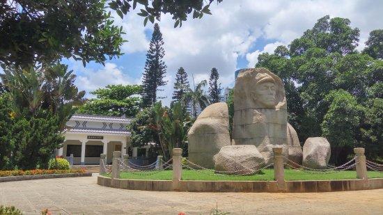 Renmin Park of Haikou