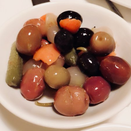 Botafumeiro: 墨汁海鲜饭美味至极