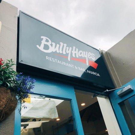 Bully Hayes Restaurant & Bar: photo5.jpg