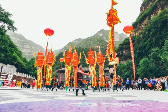 Laishui County 사진