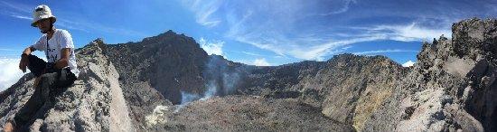 Bali, Indonesia: 阿贡火山