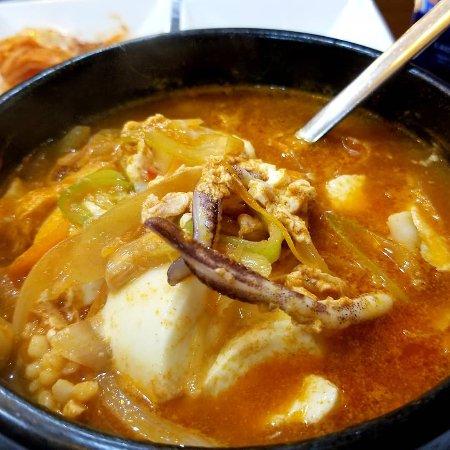 Le Seoul by Sikgaek - Korean B.B.Q: It's good.