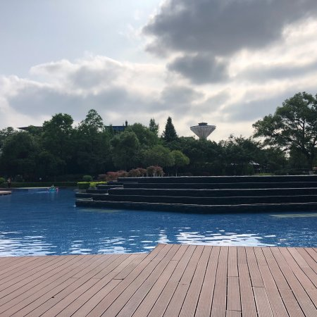 Shangri-La Hotel Guilin : 桂林香格里拉大酒店