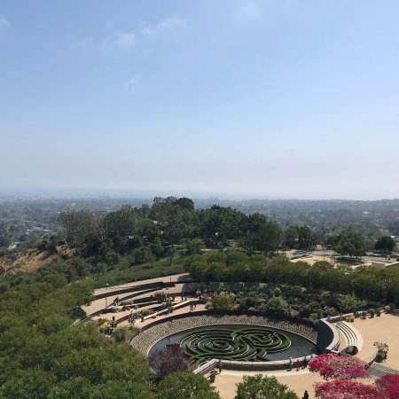 The getty center los angeles 2018 all you need to know before the getty center publicscrutiny Images