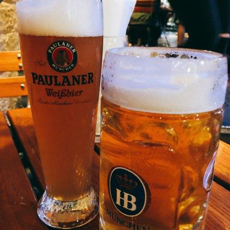 Bilde fra Munich Brauhaus
