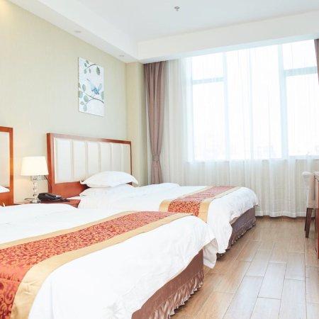 Casa Resort Hotel: 海宸假日酒店