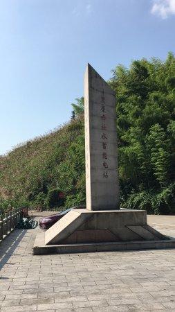 Wangcheng County, Cina: 黑麋峰森林公园