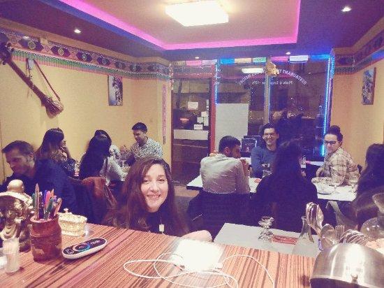 """Restaurant tibétain """"Pays des neiges"""": pays des neiges"""