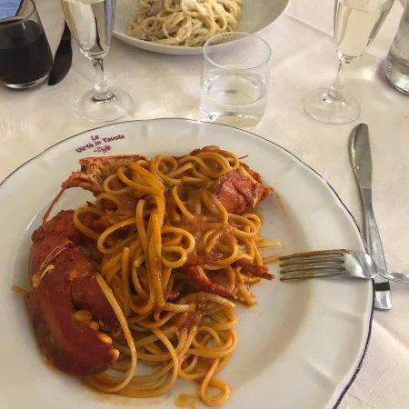 Le virt in tavola roma esquilino ristorante recensioni numero di telefono foto - Le virtu in tavola ...