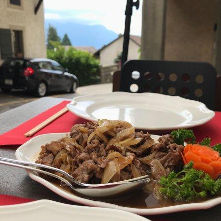 Chexbres, Switzerland: photo1.jpg