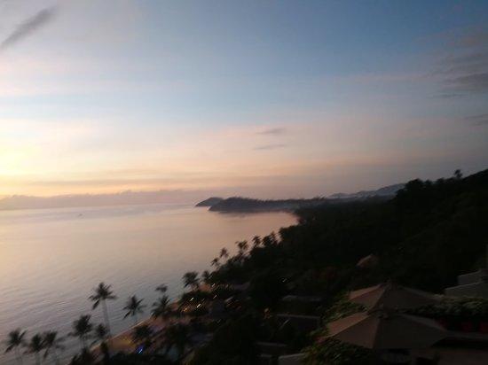 Bilde fra The Sunset Beach Resort & Spa, Taling Ngam