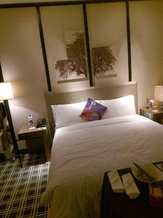 广州W酒店照片