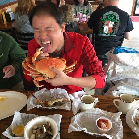 Crab Pot