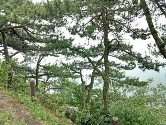 Sanjiao Mountain