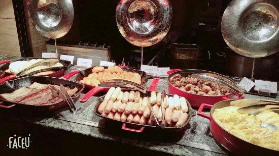 Bilde fra Pullman Shanghai Jing An