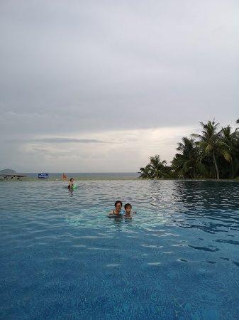 Foto de The St. Regis Sanya Yalong Bay Resort