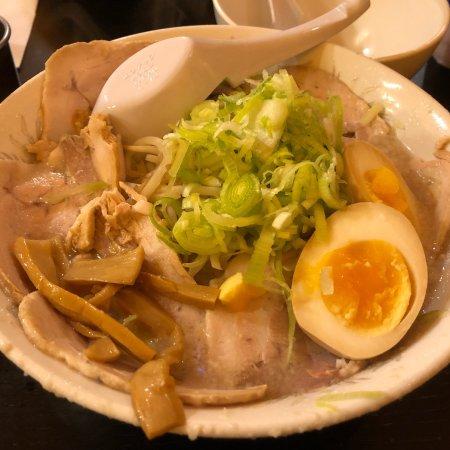 Foto de Kotteri Ramen Naritake
