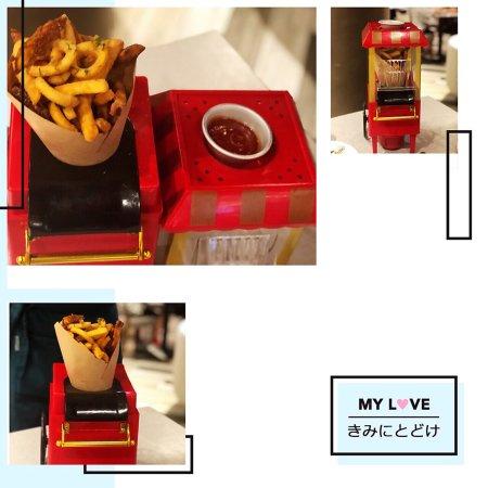 Bilde fra JR Recipe (Dingxiang)