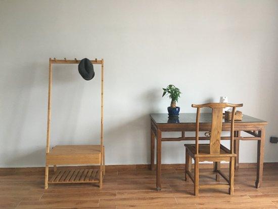 Ashtanga Yoga Yangshuo