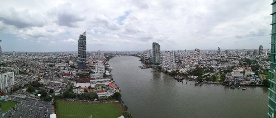 Chatrium Hotel Riverside Bangkok: 不错的入住体验