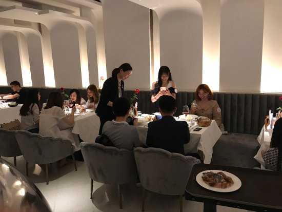 Фотография L'Arome (Suzhou Center)