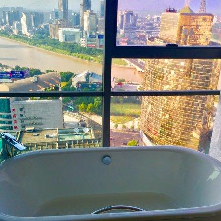 宁波威斯汀酒店照片