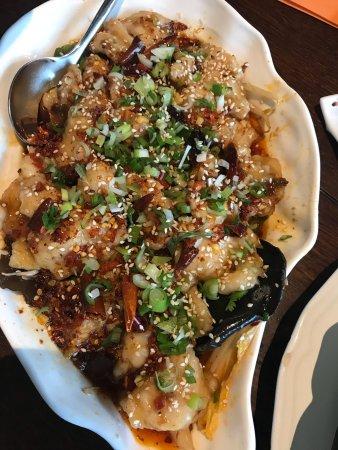 Restaurant Yulan: 应该是欧洲最好的中国菜,每次到德国都争取去他们家吃个饭;老板娘非常友好,菜油不大味道地道。感觉可以跟北京的四川会馆和成都的红杏酒家比;他们家的必点菜:水煮鱼,东坡肘子,夫妻肺片和回锅肉,巴伐利