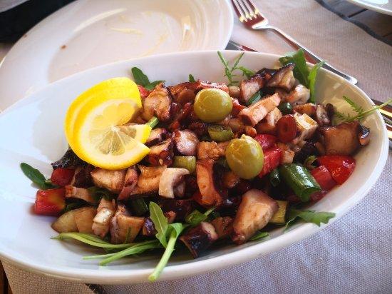 Bilde fra Tavern Arka Restaurant