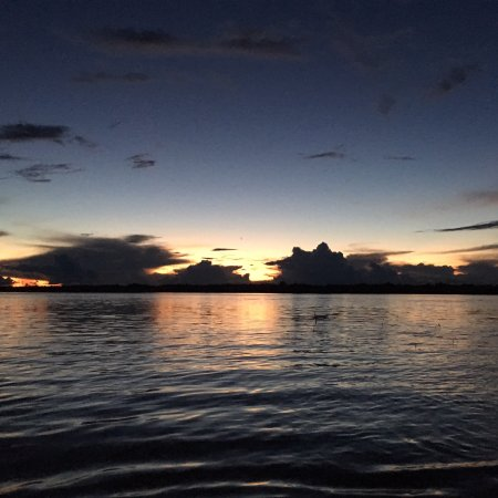 Capinuri Amazonia Tours照片