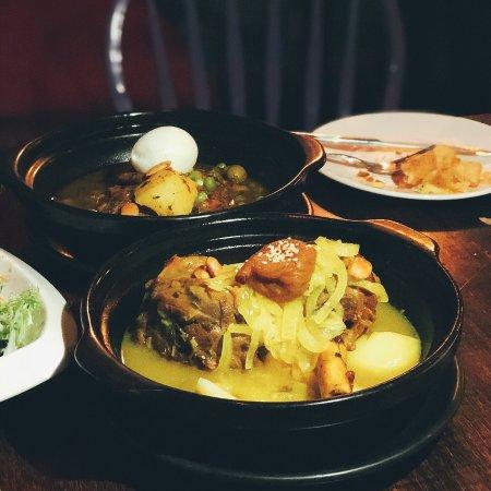 Foto de ANDALUS moroccan cuisine & lounge bar
