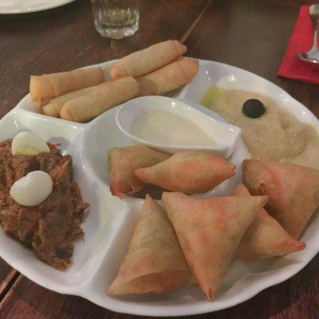 ANDALUS moroccan cuisine & lounge bar照片