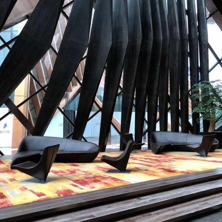 Grand Hyatt Xi'an Photo