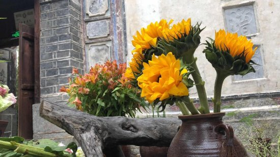 Bilde fra Dali Old Courtyard Boutique Inn