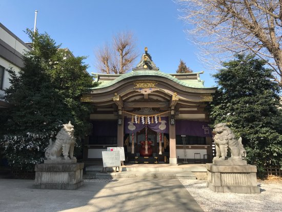 ‪Otori Shrine‬