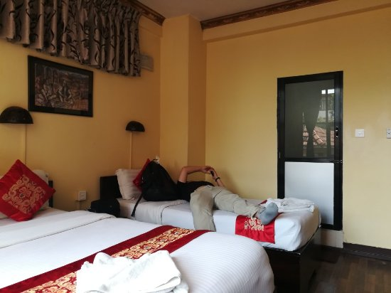 Dream Nepal Hotel and Apartment: IMG_20180706_140008_large.jpg