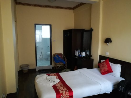Dream Nepal Hotel and Apartment: IMG_20180628_131153_large.jpg