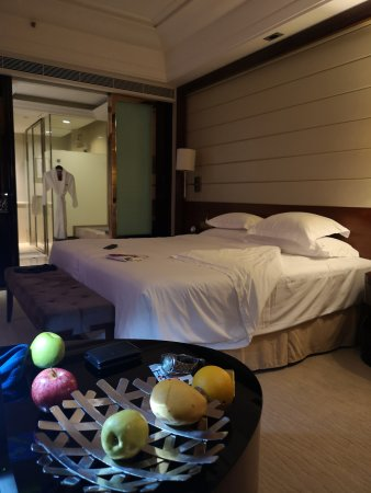 南昌力高皇冠假日酒店照片