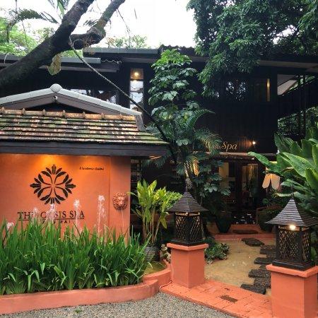 Oasis Spa Chiang Mai: photo0.jpg