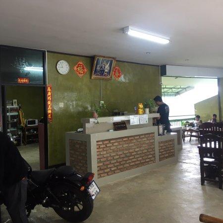 Mae Salong, Thailand: photo1.jpg