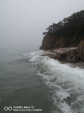Zhuanghe, Trung Quốc: 大连海王九岛旅游区